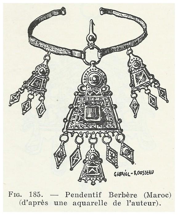 L'Art décoratif musulman, Gabriel-Rousseau, 1934 - Page 11 Dscan104
