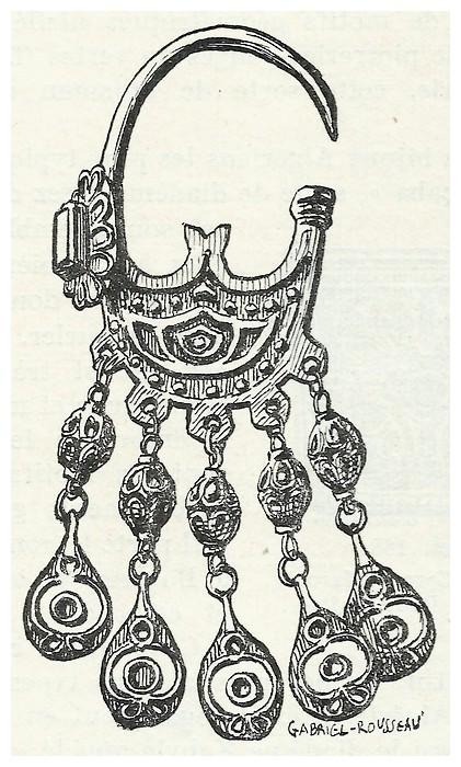 L'Art décoratif musulman, Gabriel-Rousseau, 1934 - Page 11 Dscan106