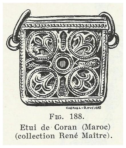 L'Art décoratif musulman, Gabriel-Rousseau, 1934 - Page 11 Dscan108