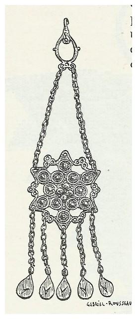 L'Art décoratif musulman, Gabriel-Rousseau, 1934 - Page 11 Dscan110