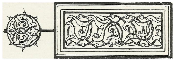 L'Art décoratif musulman, Gabriel-Rousseau, 1934 - Page 12 Dscan113
