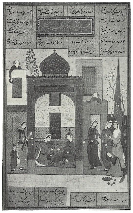 L'Art décoratif musulman, Gabriel-Rousseau, 1934 - Page 12 Dscan114