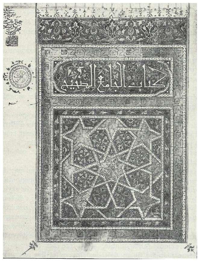 L'Art décoratif musulman, Gabriel-Rousseau, 1934 - Page 12 Dscan115