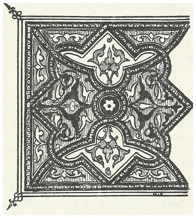 L'Art décoratif musulman, Gabriel-Rousseau, 1934 - Page 12 Dscan116