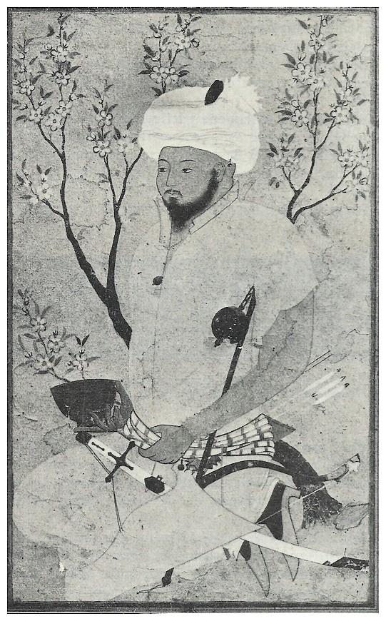 L'Art décoratif musulman, Gabriel-Rousseau, 1934 - Page 12 Dscan118