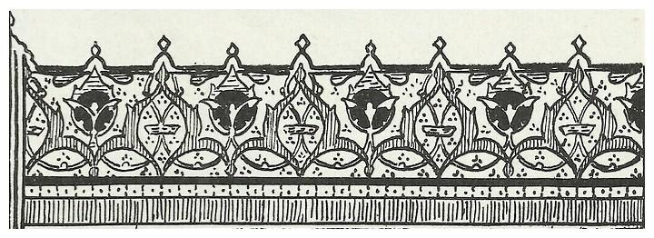 L'Art décoratif musulman, Gabriel-Rousseau, 1934 - Page 12 Dscan119