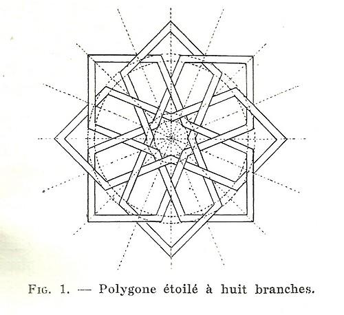 L'Art décoratif musulman, Gabriel-Rousseau, 1934 Dscan_11