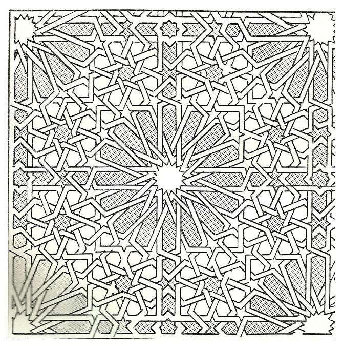 L'Art décoratif musulman, Gabriel-Rousseau, 1934 Dscan_14