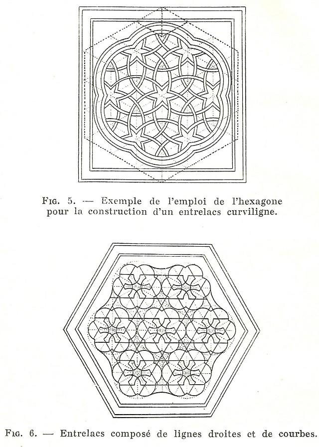 L'Art décoratif musulman, Gabriel-Rousseau, 1934 Dscan_15