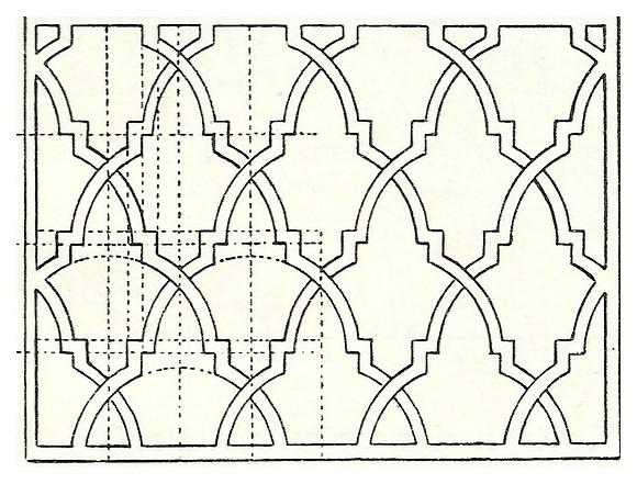 L'Art décoratif musulman, Gabriel-Rousseau, 1934 Dscan_16