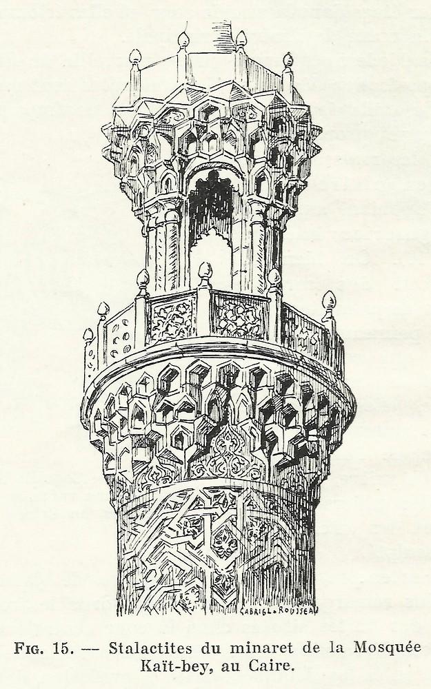 L'Art décoratif musulman, Gabriel-Rousseau, 1934 - Page 2 Dscan_24
