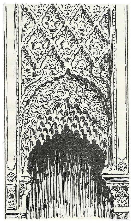L'Art décoratif musulman, Gabriel-Rousseau, 1934 - Page 2 Dscan_25