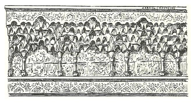L'Art décoratif musulman, Gabriel-Rousseau, 1934 - Page 2 Dscan_26