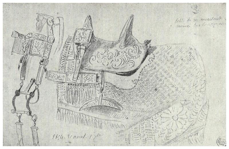 L'Art décoratif musulman, Gabriel-Rousseau, 1934 - Page 7 Dscan_28