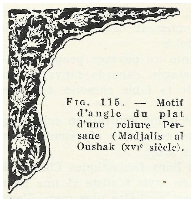 L'Art décoratif musulman, Gabriel-Rousseau, 1934 - Page 7 Dscan_32