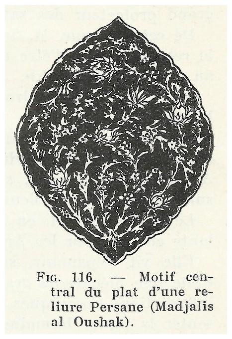 L'Art décoratif musulman, Gabriel-Rousseau, 1934 - Page 7 Dscan_33