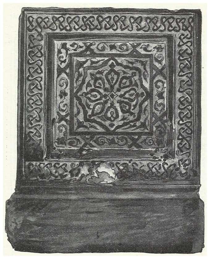 L'Art décoratif musulman, Gabriel-Rousseau, 1934 - Page 7 Dscan_35