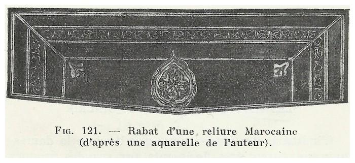 L'Art décoratif musulman, Gabriel-Rousseau, 1934 - Page 7 Dscan_37