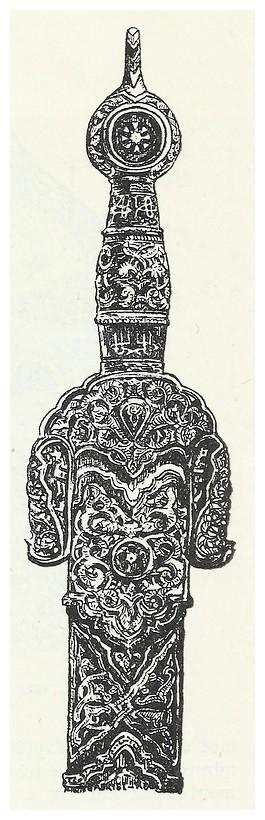 L'Art décoratif musulman, Gabriel-Rousseau, 1934 - Page 7 Dscan_38