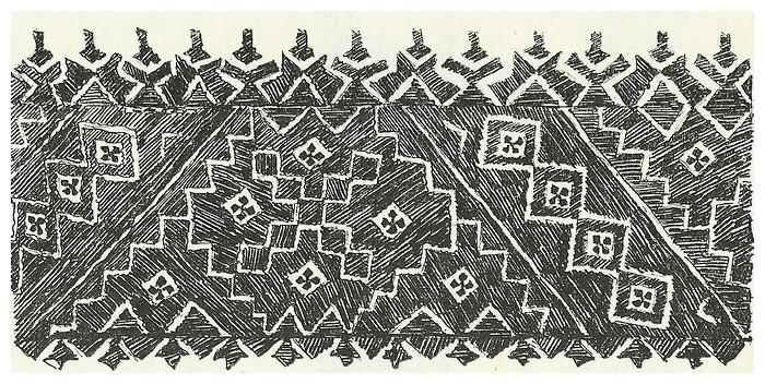 L'Art décoratif musulman, Gabriel-Rousseau, 1934 - Page 9 Dscan_64