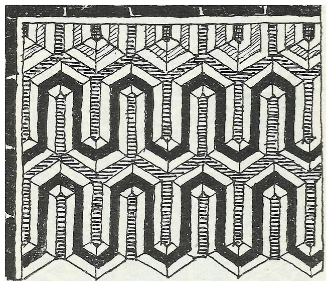 L'Art décoratif musulman, Gabriel-Rousseau, 1934 - Page 9 Dscan_71