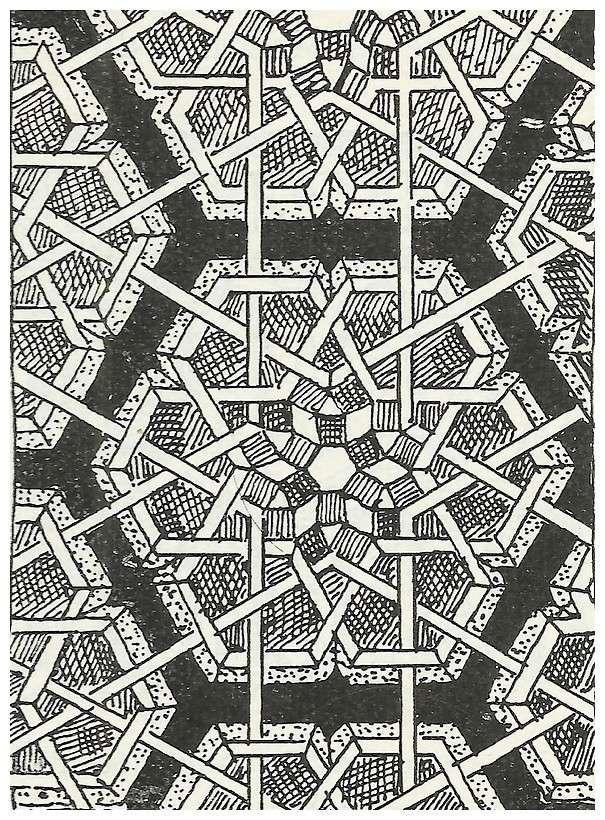 L'Art décoratif musulman, Gabriel-Rousseau, 1934 - Page 9 Dscan_72