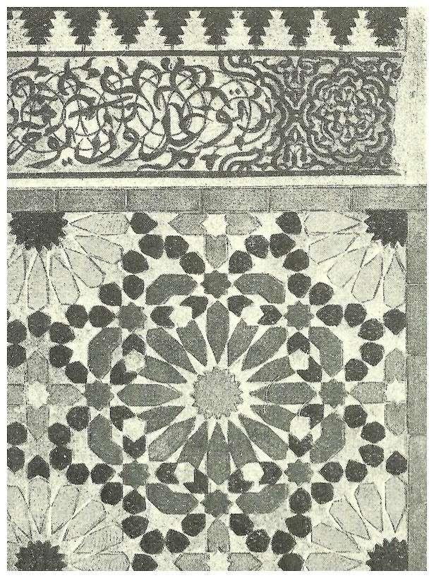 L'Art décoratif musulman, Gabriel-Rousseau, 1934 - Page 9 Dscan_74