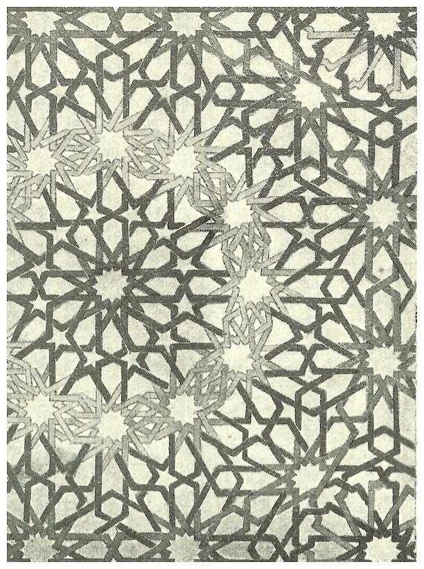 L'Art décoratif musulman, Gabriel-Rousseau, 1934 - Page 9 Dscan_75