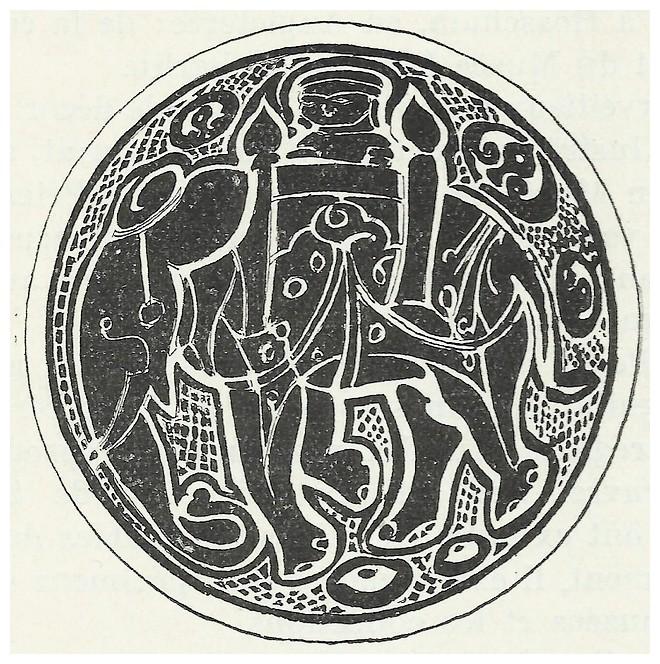 L'Art décoratif musulman, Gabriel-Rousseau, 1934 - Page 9 Dscan_76