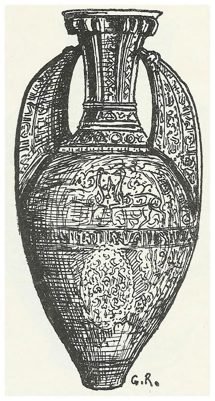 L'Art décoratif musulman, Gabriel-Rousseau, 1934 - Page 10 Dscan_78