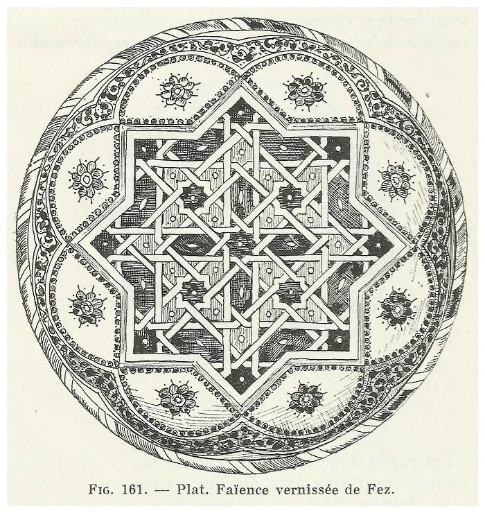 L'Art décoratif musulman, Gabriel-Rousseau, 1934 - Page 10 Dscan_80