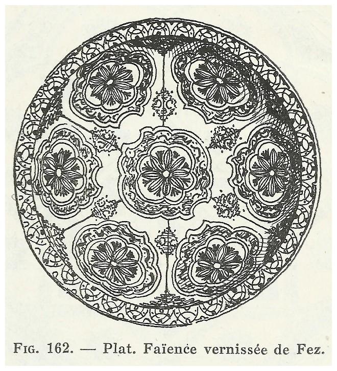 L'Art décoratif musulman, Gabriel-Rousseau, 1934 - Page 10 Dscan_81