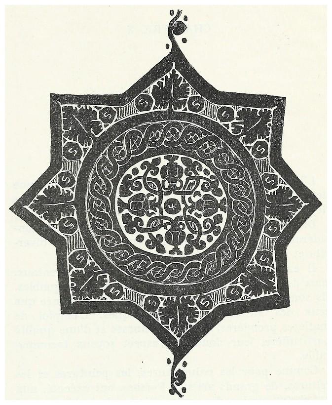 L'Art décoratif musulman, Gabriel-Rousseau, 1934 - Page 10 Dscan_83