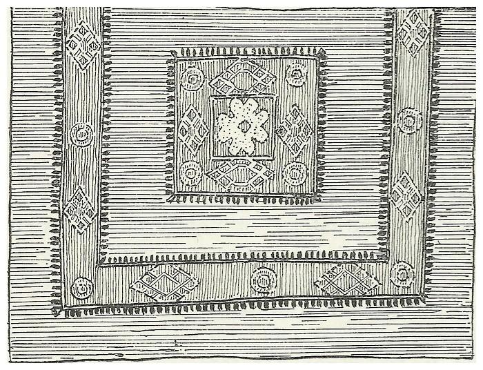 L'Art décoratif musulman, Gabriel-Rousseau, 1934 - Page 10 Dscan_84
