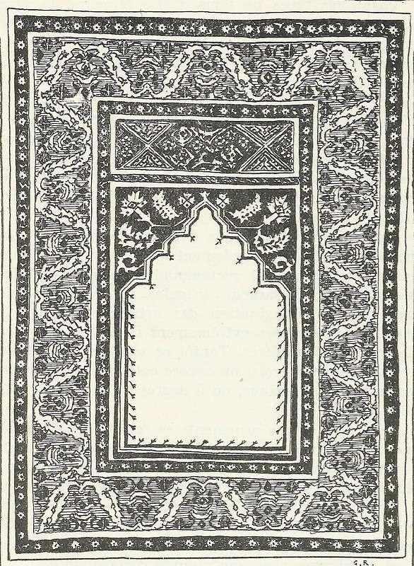 L'Art décoratif musulman, Gabriel-Rousseau, 1934 - Page 10 Dscan_86