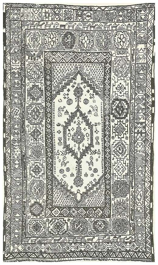 L'Art décoratif musulman, Gabriel-Rousseau, 1934 - Page 10 Dscan_88