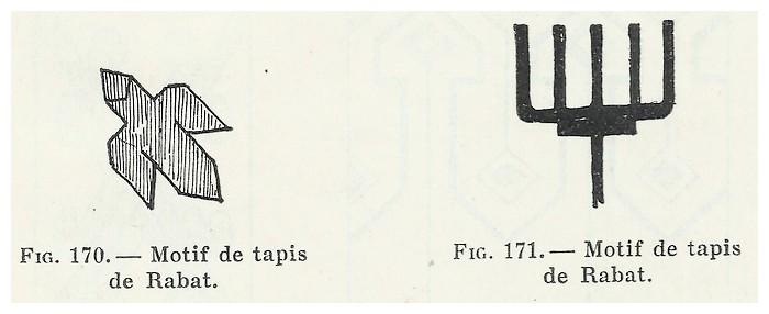 L'Art décoratif musulman, Gabriel-Rousseau, 1934 - Page 10 Dscan_89