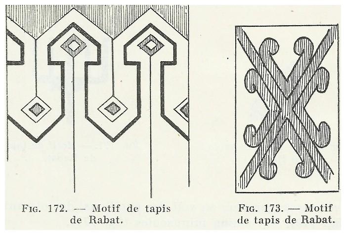 L'Art décoratif musulman, Gabriel-Rousseau, 1934 - Page 10 Dscan_90