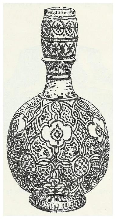 L'Art décoratif musulman, Gabriel-Rousseau, 1934 - Page 10 Dscan_93
