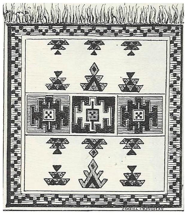 L'Art décoratif musulman, Gabriel-Rousseau, 1934 - Page 10 Dscan_94