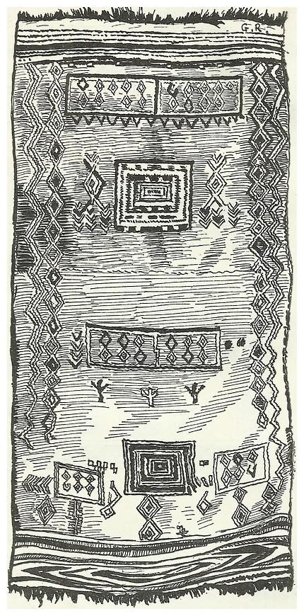 L'Art décoratif musulman, Gabriel-Rousseau, 1934 - Page 11 Dscan_95