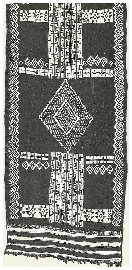 L'Art décoratif musulman, Gabriel-Rousseau, 1934 - Page 11 Dscan_96