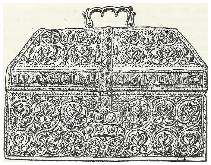 L'Art décoratif musulman, Gabriel-Rousseau, 1934 - Page 11 Dscan_98
