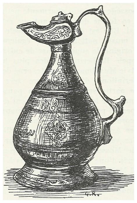 L'Art décoratif musulman, Gabriel-Rousseau, 1934 - Page 11 Dscan_99