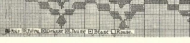 Prosper RICARD : CORPUS DES TAPIS MAROCAINS Tome IV, Tapis divers. - Page 2 Escan_63
