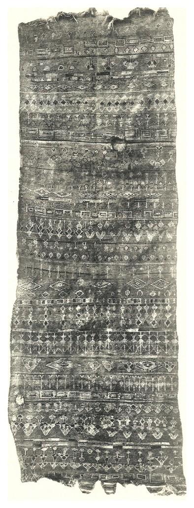 Prosper RICARD : CORPUS DES TAPIS MAROCAINS Tome IV, Tapis divers. - Page 2 Escan_64