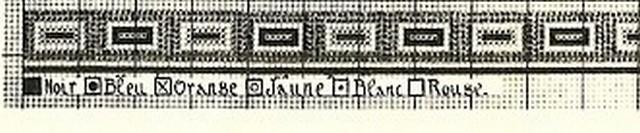 Prosper RICARD : CORPUS DES TAPIS MAROCAINS Tome IV, Tapis divers. - Page 2 Escan_67