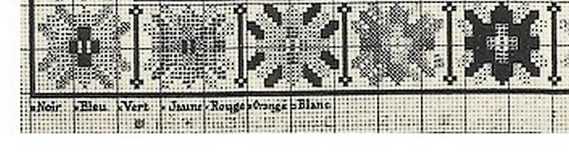 Prosper RICARD : CORPUS DES TAPIS MAROCAINS Tome IV, Tapis divers. - Page 2 Escan_72