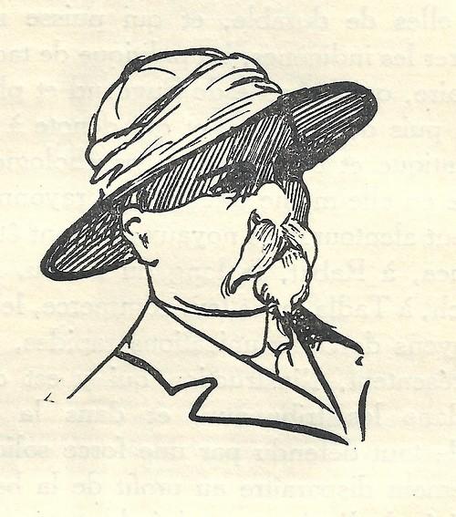 Armand MEGGLE : LE MAROC, Collection des Terres françaises, Dessins de G. TOURNON, 1931. Fascan17