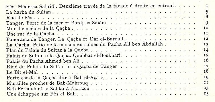 LE MAROC ET SES VILLES D'ART, TANGER, FES ET MEKNES - Page 7 Fscan122